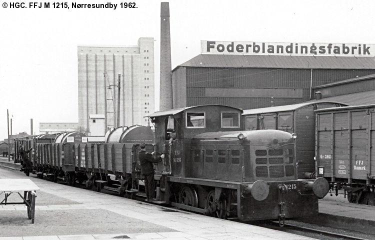 FFJ M 1215
