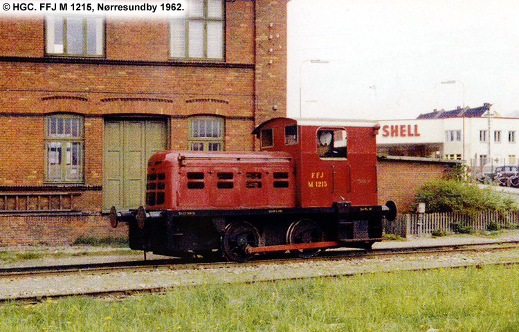 FFJ M1215 1