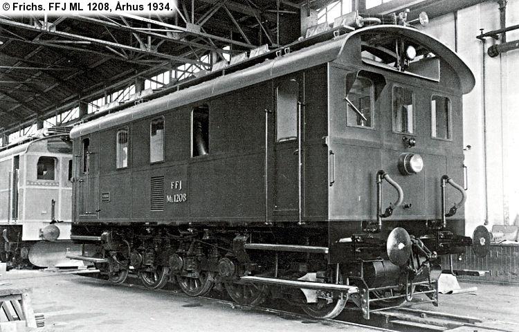 FFJ ML 1208