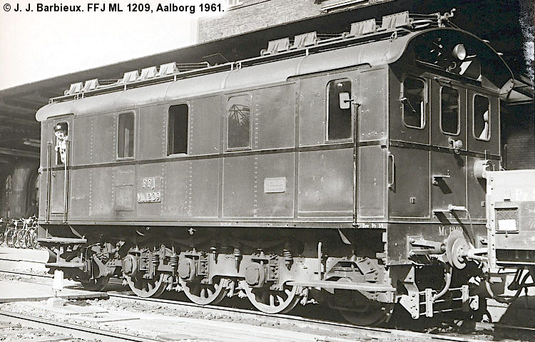 FFJ ML1209