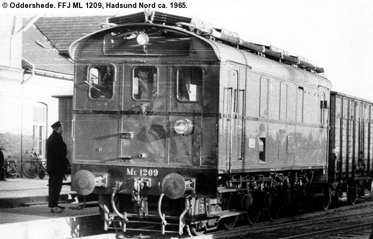 FFJ ML 1209