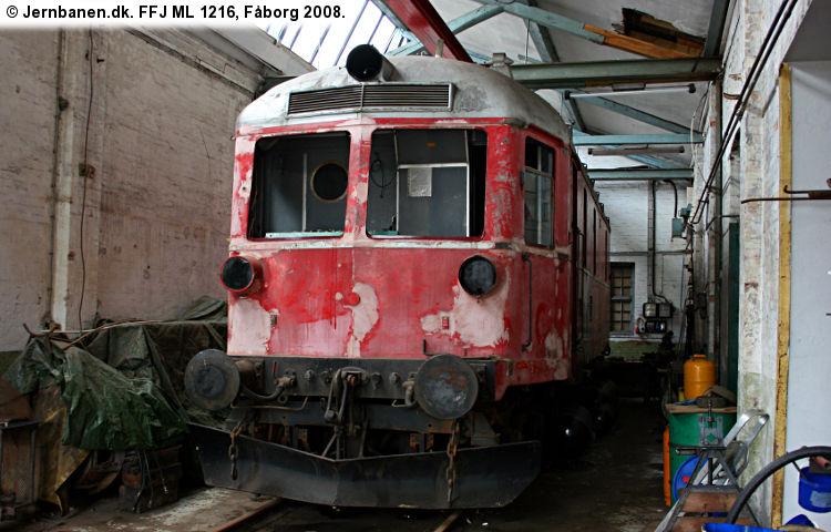 FFJ ML1216