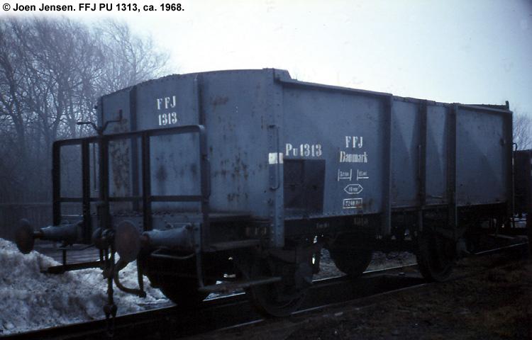 FFJ PU 1313