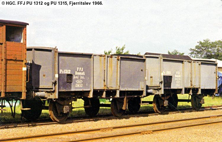 FFJ PU 1315