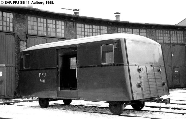 FFJ SB 11