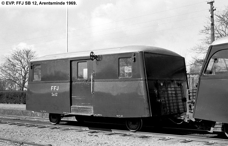 FFJ SB 12