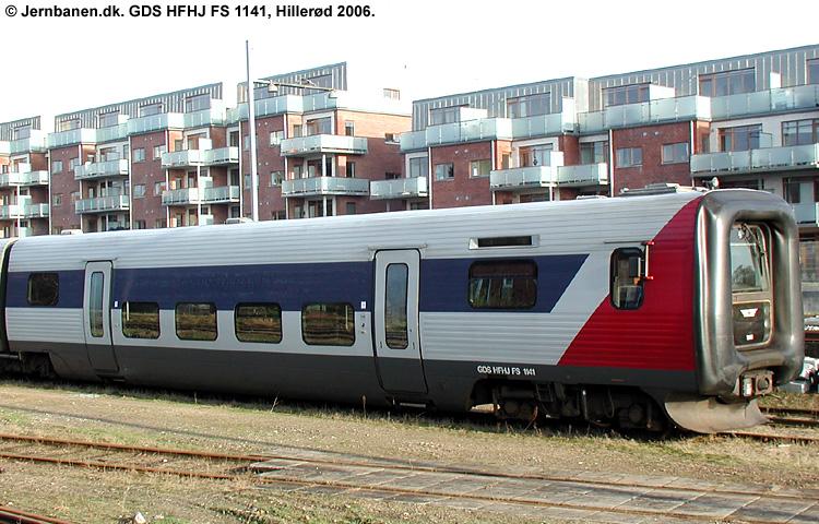 GDS FS 1141