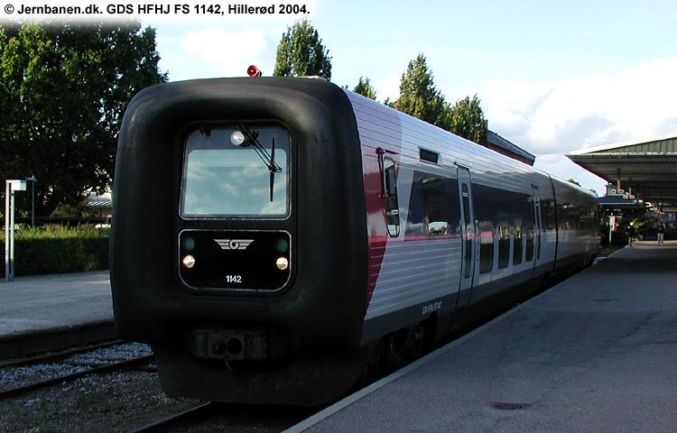 GDS FS 1142