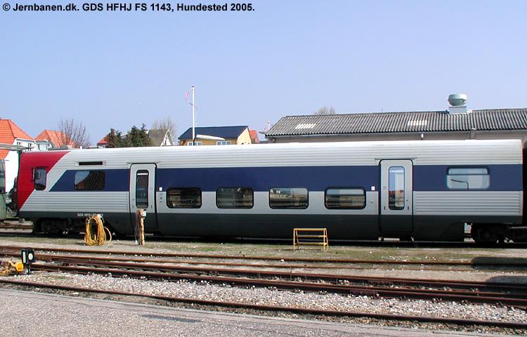 GDS FS 1143