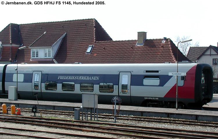GDS FS 1145