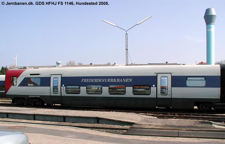 GDS FS 1146