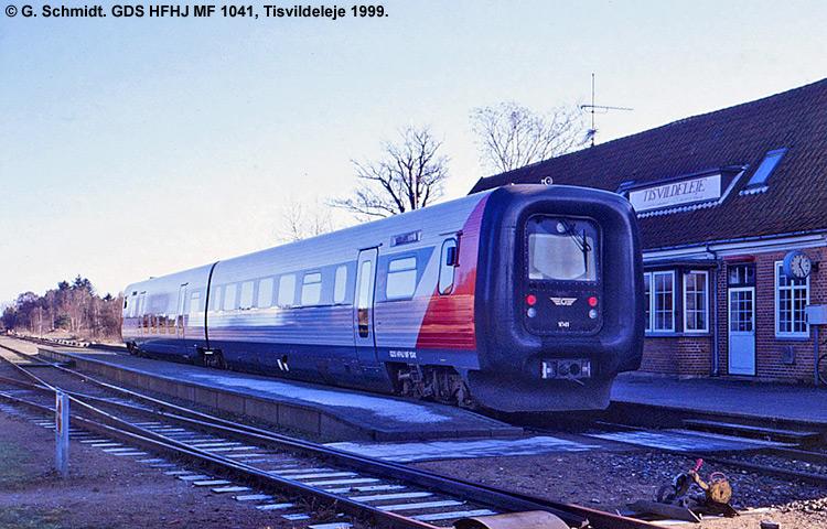 GDS MF 1041