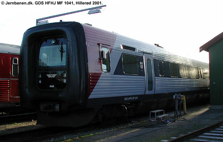 GDSHFHJ MF1041