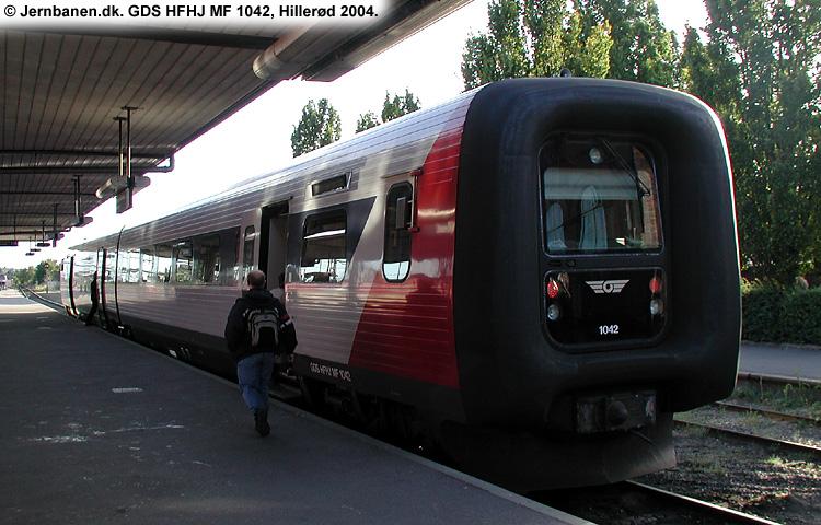GDS MF 1042