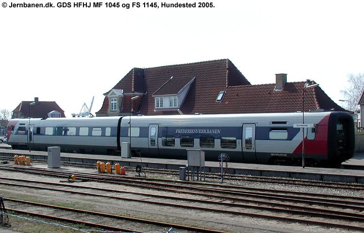 GDSHFHJ MF 1045