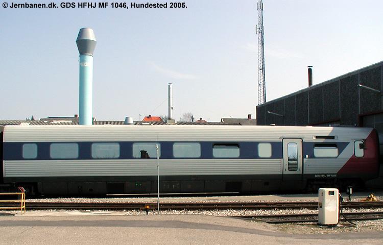 GDS MF 1046