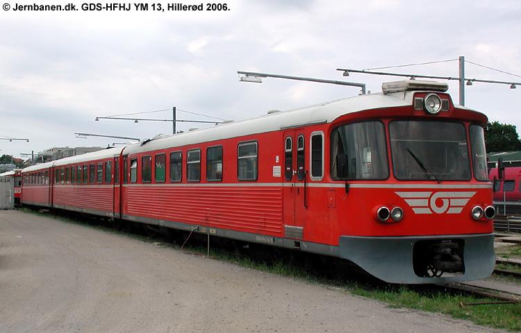 GDS YM 13