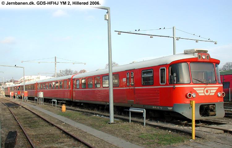 GDS YM 2
