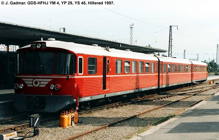 GDS YM 4