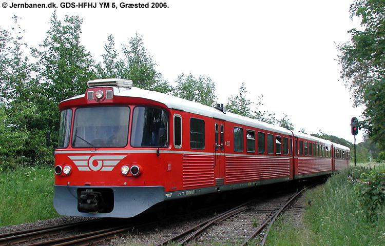 GDS YM 5