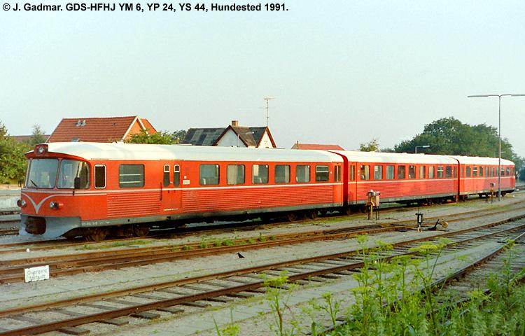 GDS YM 6
