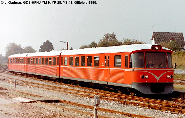 GDSHFHJ YM 9