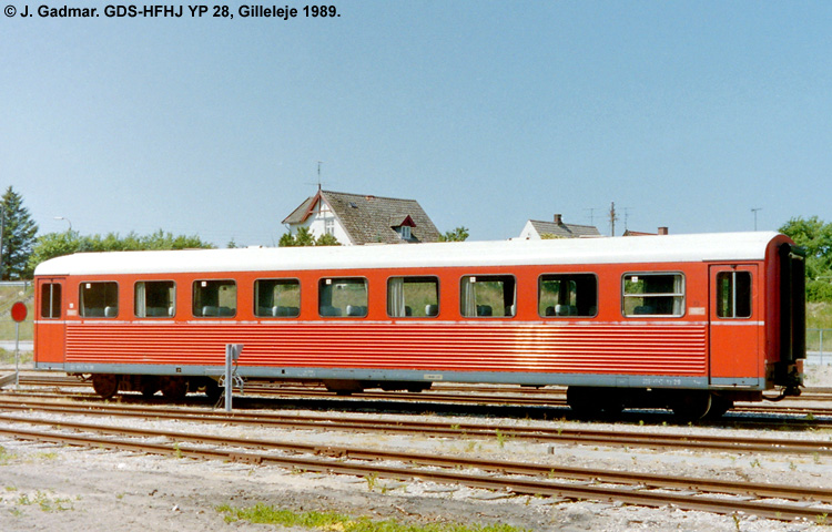 GDS YP 28