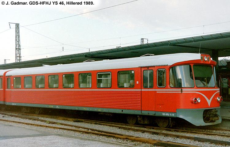 GDS YS 46