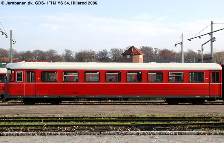 GDS YS 54