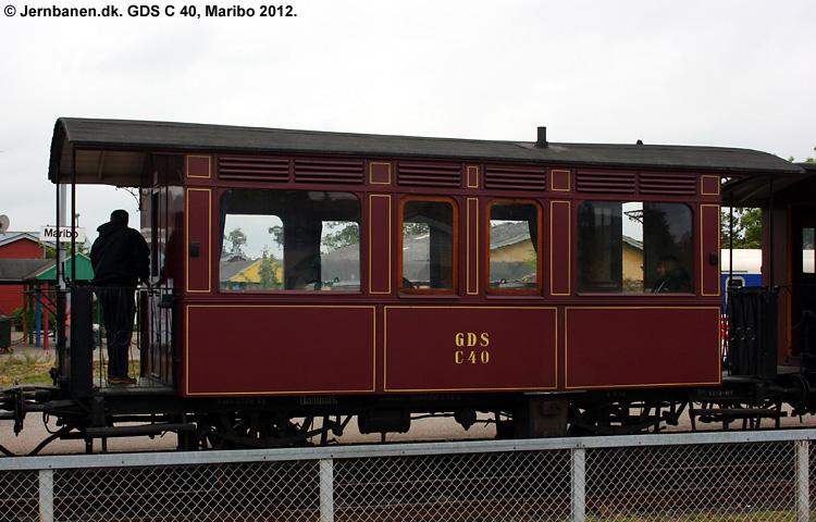 GDS C 40