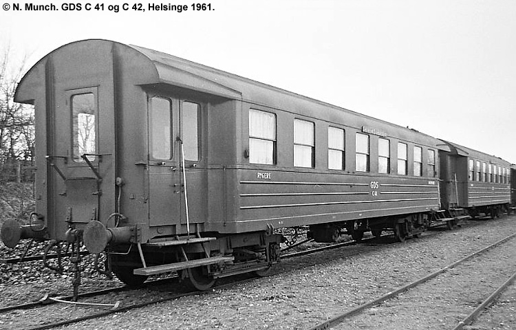 GDS C 41