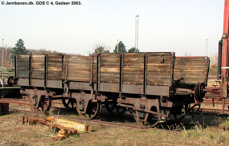 GDS C 4