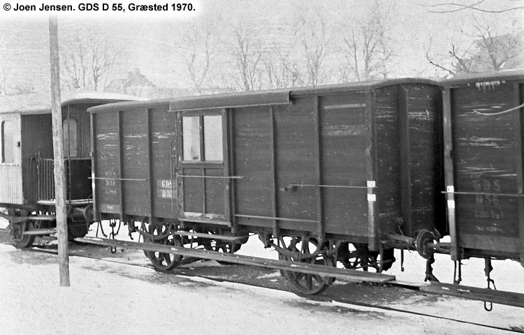 GDS D 55