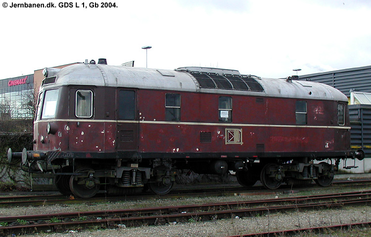 GDS L 1