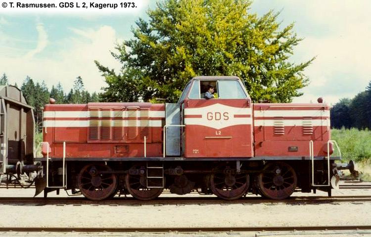 GDS L 2