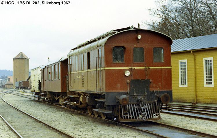 HBS DL 202