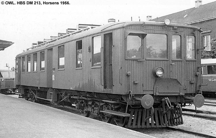 HBS DM 213