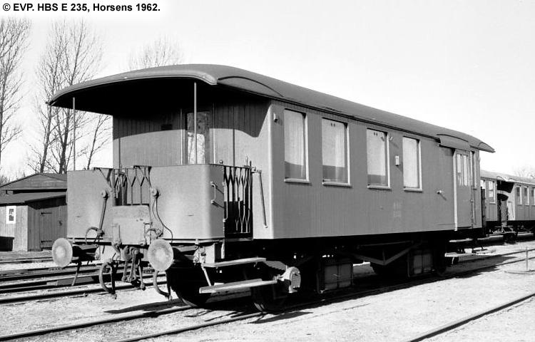 HBS E 235
