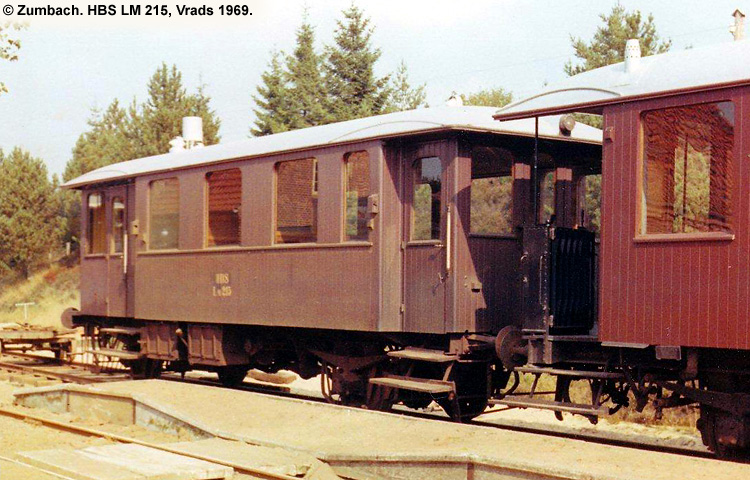 HBS LM 215