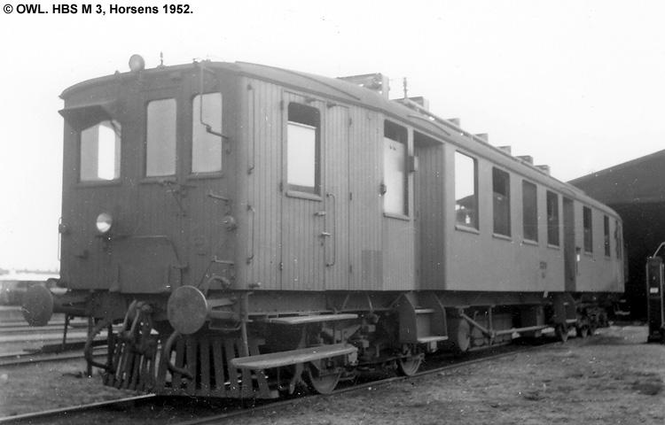 HBS M 3
