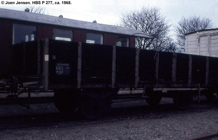 HBS P 277