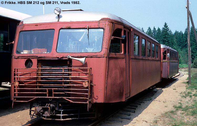 HBS SM212
