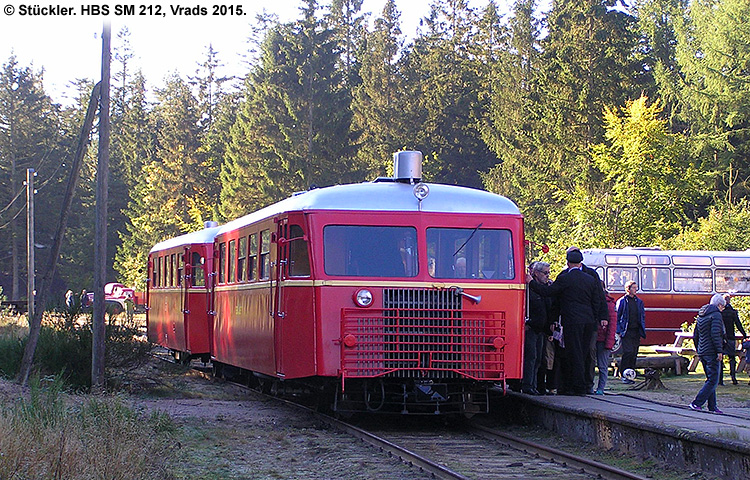 HBS SM 212