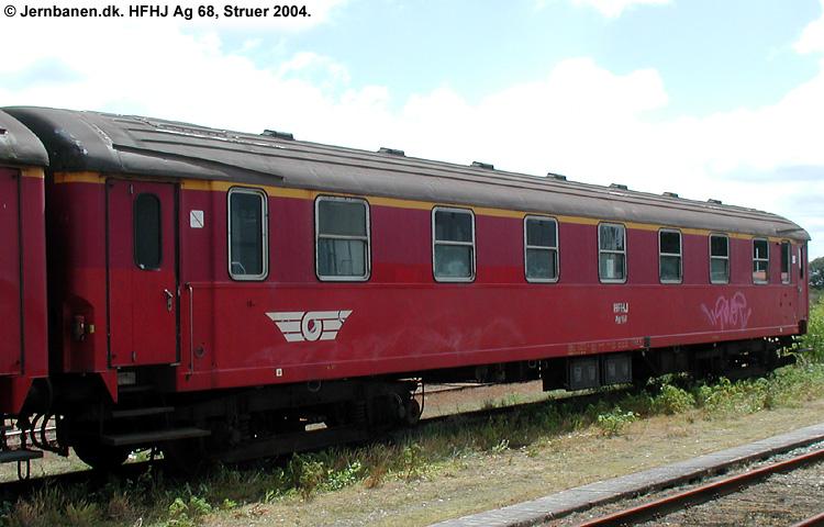 HFHJ Ag 68