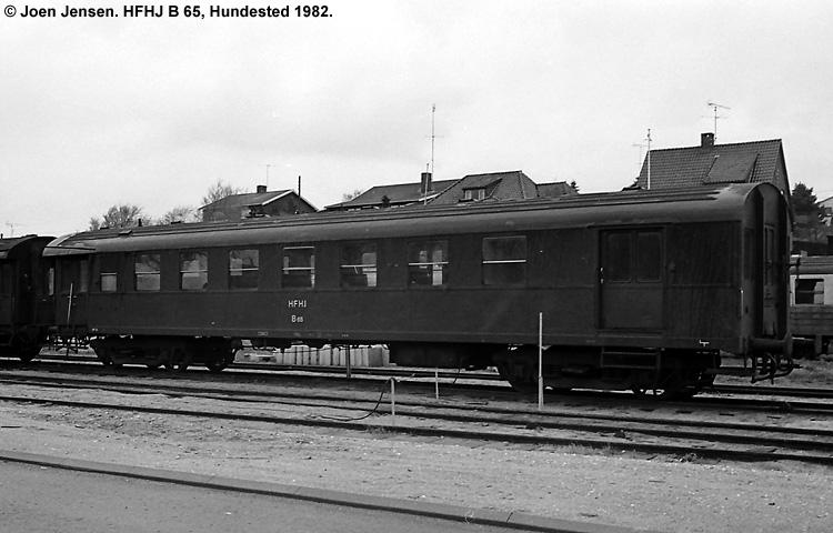 HFHJ B 65