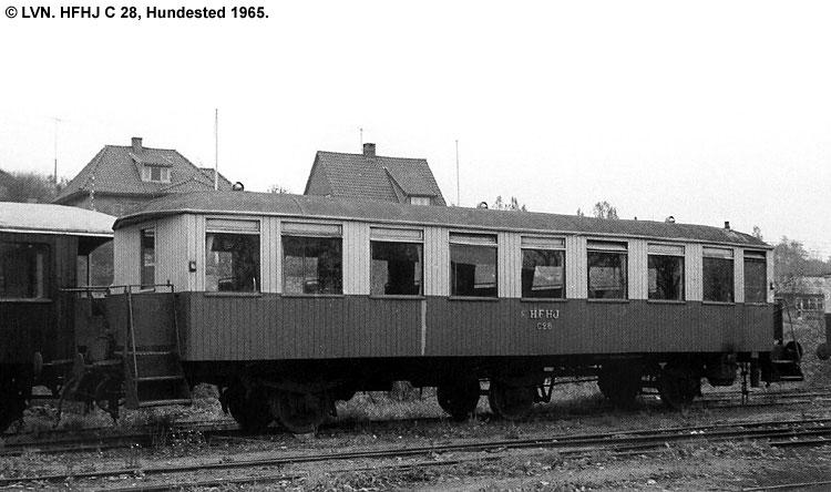 HFHJ C 28