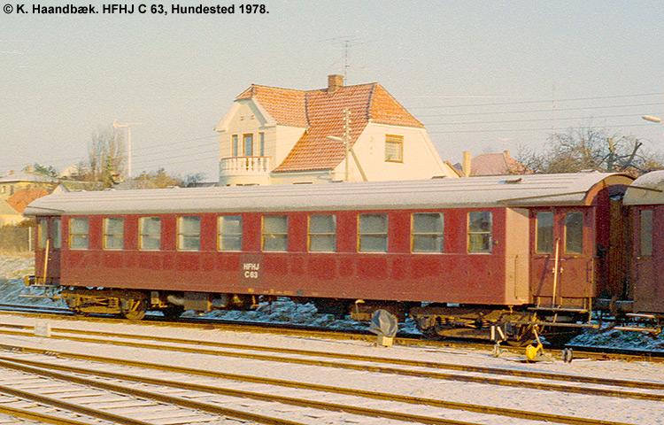 HFHJ C 63