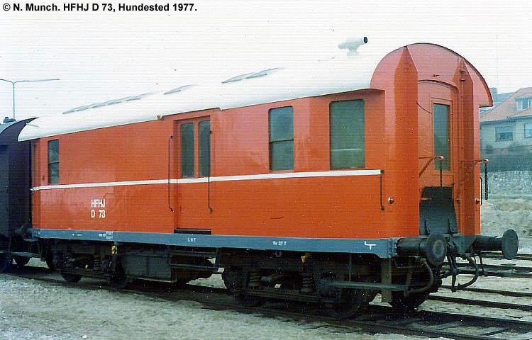HFHJ D 73