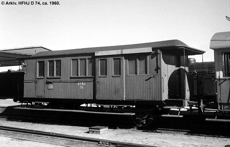 HFHJ D 74