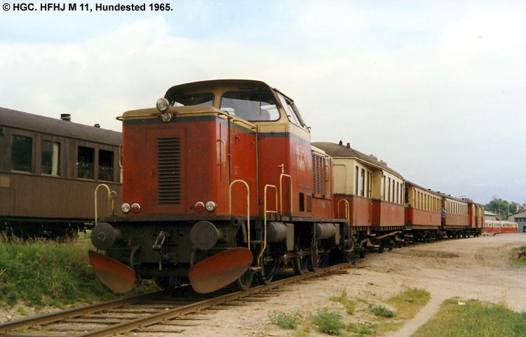 HFHJ M11